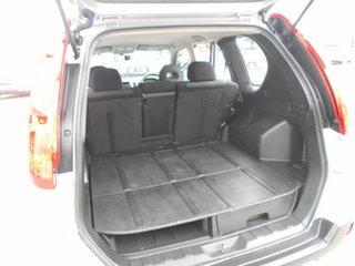 2009 Nissan X-Trail ST (4x4) Wagon.