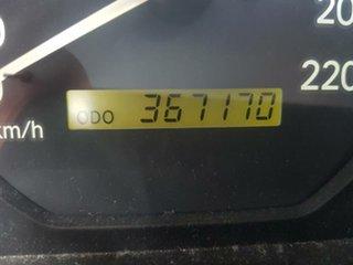 2000 Toyota Camry CSi Wagon.