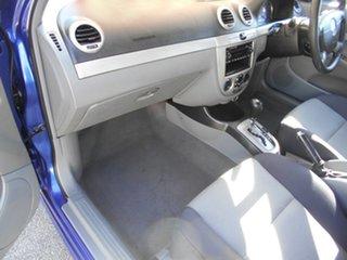 2005 Holden Viva Sedan.