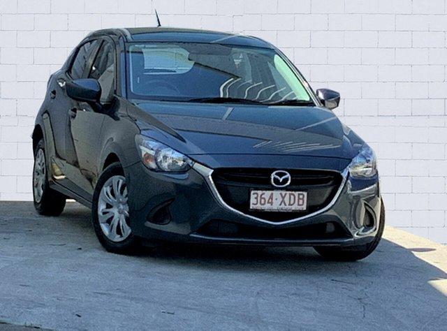 Used Mazda 2 Neo, Moorooka, 2016 Mazda 2 Neo Hatchback