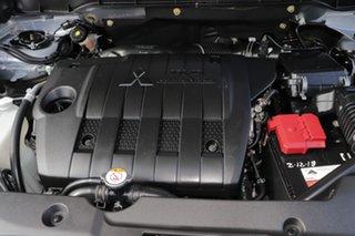 2015 Mitsubishi ASX XLS Wagon.