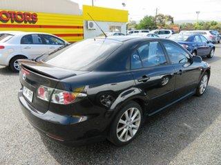 2005 Mazda 6 Luxury Sports Hatchback.