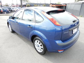 2007 Ford Focus CL Hatchback.