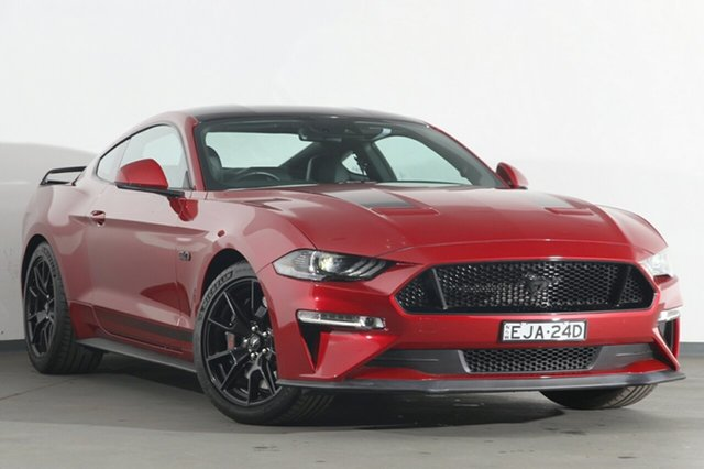 Discounted Used Ford Mustang GT, Narellan, 2019 Ford Mustang GT Fastback