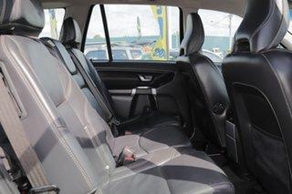 2012 Volvo XC90 D5 Geartronic R-Design Wagon.
