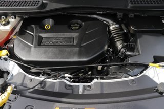 2017 Ford Escape Titanium SUV.