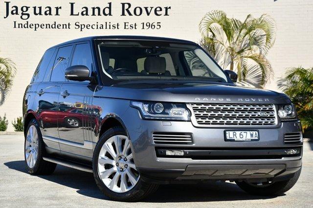 Used Land Rover Range Rover SDV8 Vogue SE, Welshpool, 2015 Land Rover Range Rover SDV8 Vogue SE Wagon