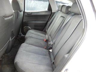 2007 Mazda CX-7 Classic Wagon.
