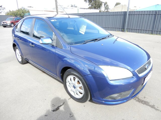 Used Ford Focus CL, Enfield, 2007 Ford Focus CL Hatchback