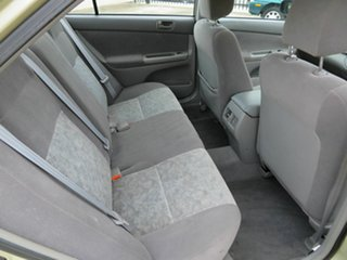 2003 Toyota Camry Sedan.