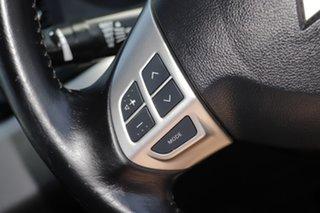 2010 Mitsubishi Lancer SX Sedan.