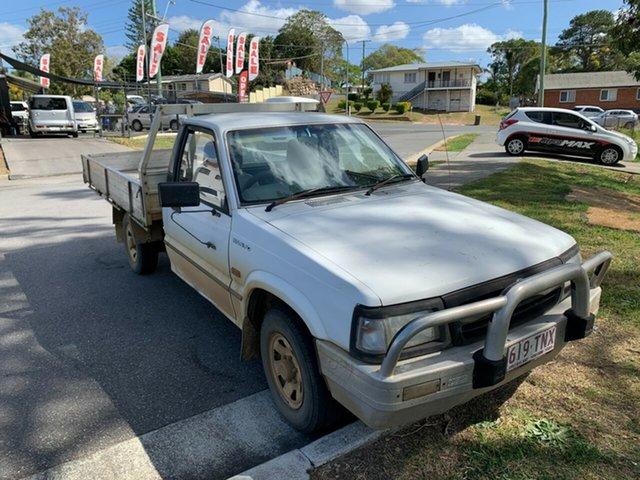 Used Mazda B2600, Kingston, 1998 Mazda B2600 Utility