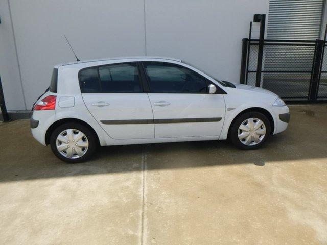 Used Renault Megane Expression, Beverley, 2008 Renault Megane Expression Hatchback