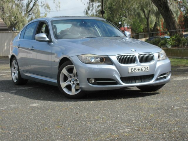 Used BMW 320d Executive, Enfield, 2010 BMW 320d Executive Sedan