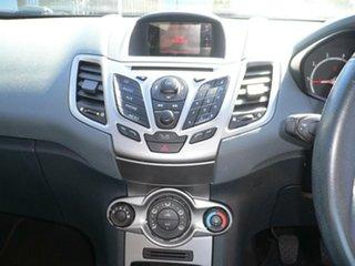 2009 Ford Fiesta LX Hatchback.