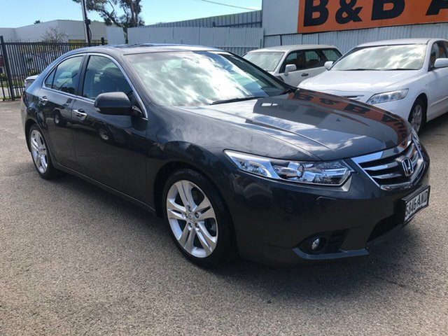 Discounted Used Honda Accord Euro Luxury Navi, Woodville Park, 2012 Honda Accord Euro Luxury Navi Sedan