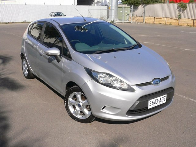 Used Ford Fiesta LX, St Marys, 2009 Ford Fiesta LX Hatchback