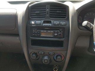 2003 Hyundai Santa Fe GL (4x4) Wagon.