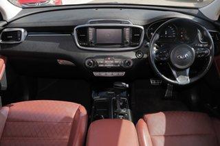 2017 Kia Sorento GT-Line AWD Wagon.