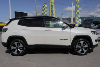 2018 Jeep Compass Limited Wagon.