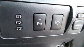 2011 Toyota Aurion Presara Sedan.
