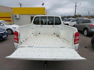 2017 Mitsubishi Triton GLS (4x4) Dual Cab Utility.