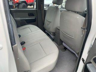 2013 Great Wall V200 (4x2) Dual Cab Utility.