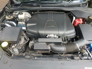 2016 Holden Calais V Sedan.