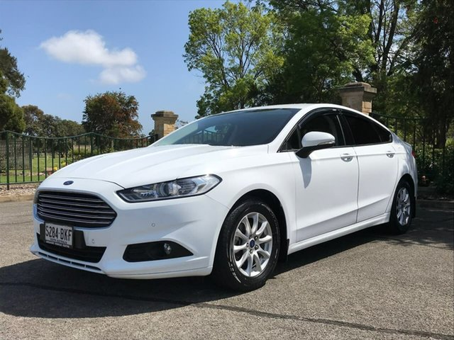 Used Ford Mondeo Ambiente, Enfield, 2015 Ford Mondeo Ambiente Hatchback