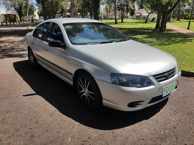 Used Ford Falcon XT, Prospect, 2007 Ford Falcon XT Sedan