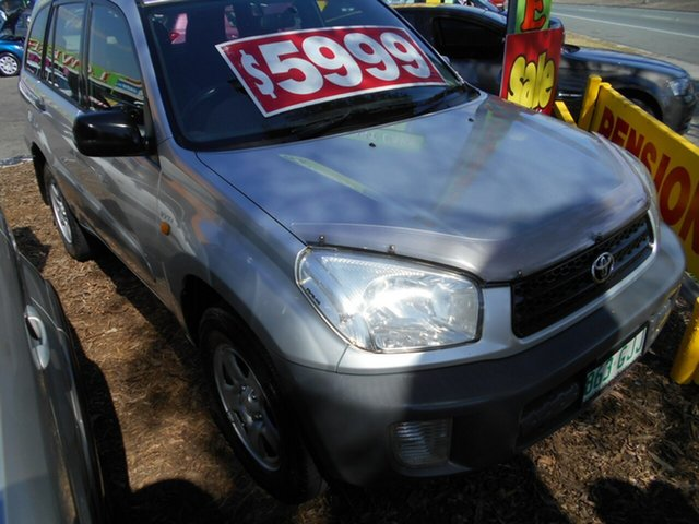 Used Toyota RAV4 Edge, Slacks Creek, 2001 Toyota RAV4 Edge Wagon