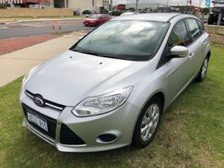 2013 Ford Focus Ambiente PwrShift Hatchback.