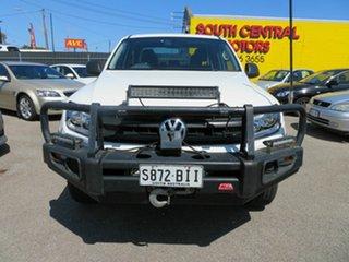2015 Volkswagen Amarok Dual Cab.