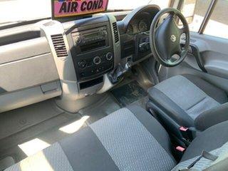 2012 Volkswagen Crafter MOTORHOME Panel Van.