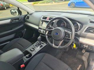 2018 Subaru Outback 2.5i CVT AWD Wagon.