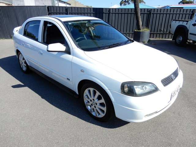 Used Holden Astra CDX, Enfield, 2004 Holden Astra CDX Hatchback