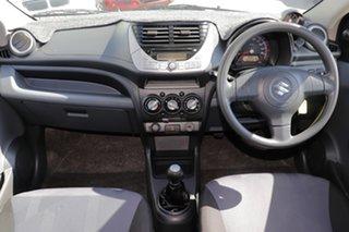 2014 Suzuki Alto GL Hatchback.