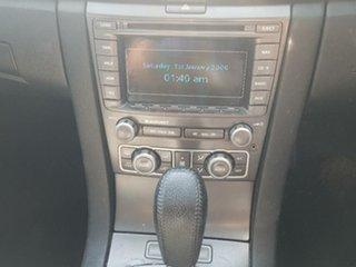 2009 Holden Calais Sedan.