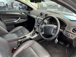 2008 Ford Mondeo TDCi Sedan.