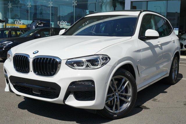 Used BMW X3 xDrive30i M Sport, Brookvale, 2019 BMW X3 xDrive30i M Sport Wagon