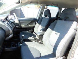 2003 Honda Jazz VTi-S Hatchback.