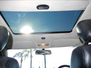2004 Holden Astra CDX Hatchback.