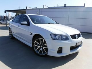2011 Holden Commodore SS V Sedan.