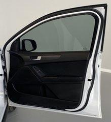 2016 Ford Falcon Ute Super Cab Utility.