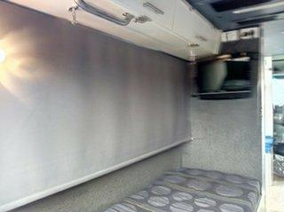 2010 Mercedes-Benz Sprinter 316CDI MWB Van.