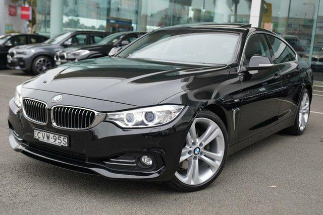 Used BMW 428i Gran Coupe Luxury Line, Brookvale, 2014 BMW 428i Gran Coupe Luxury Line Coupe