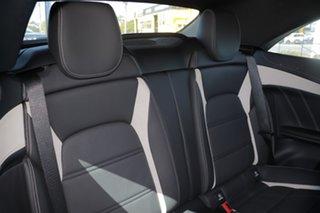 2018 Mercedes-Benz C-Class C63 AMG SPEEDSHIFT MCT S Cabriolet.