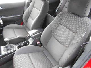 2010 Hyundai i30 SLX Hatchback.