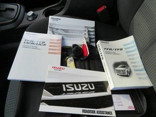 2015 Isuzu D-MAX SX Dual Cab.