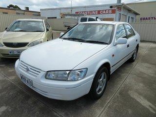 1999 Toyota Camry Sedan.